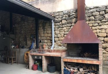 Baigorrietxea - Villabuena De Alava, Álava