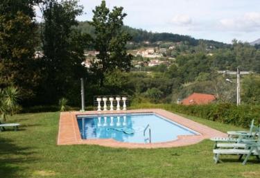 Casas rurales con piscina en galicia p gina 6 for Casas con piscina en galicia