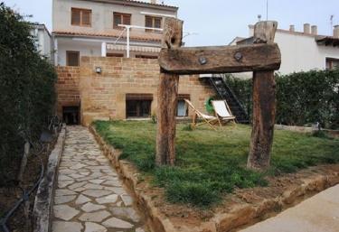 Casa Ainhoa - Castelseras, Teruel
