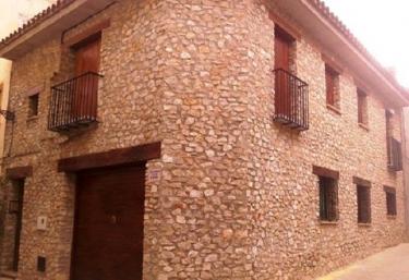 Casa Rural La Font de Morella - Sant Mateu, Castellón