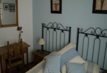 Apartamentos Arroyo Parrilla para 2 personas - La Iruela, Jaén