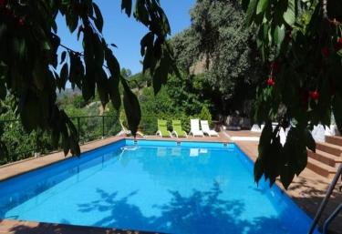 Apartamentos ArroyoParrilla para 2 personas - La Iruela, Jaén