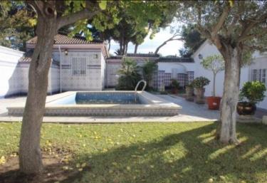 Villas Cristina 1 - Chiclana De La Frontera, Cádiz