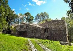 Camprodon Casa Rural