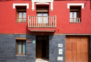 Casa Rural Gigantes de Navarra - Buñuel, Navarra