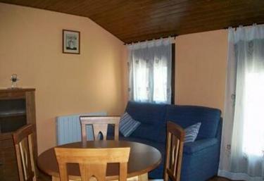 Apartamento 1 - Casa Cote - Torla, Huesca