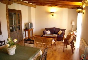 Casa Rural Cintora - El Royo, Soria