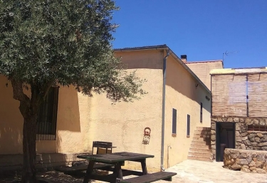 Casa Rural Barranquillo - Montanchez, Cáceres