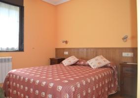 Dormitorio doble apart.1