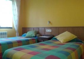 Dormitorio apart.2