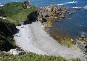 Playa de Bozo