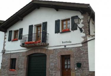 Kottola - Elizondo, Navarra