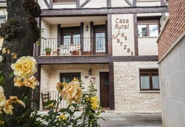 Casa Rural Las Marzas - Villanueva De Gumiel, Burgos