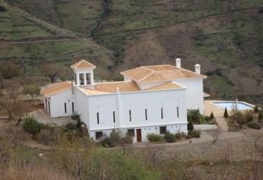 Hacienda Munitiz - Cortijo Las Espeñuelas - Polopos, Granada
