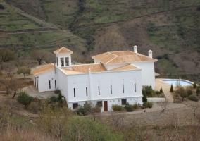 Hacienda Munitiz - Cortijo Las Espeñuelas