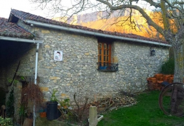 Casa Rural Peña Angulo - Angulo, Burgos