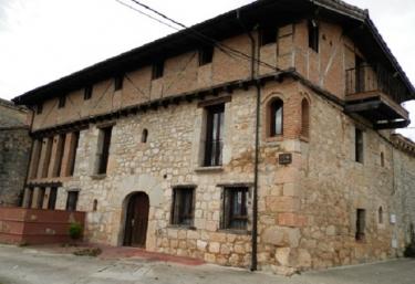 Casa Rural Campajares - Bugedo, Burgos
