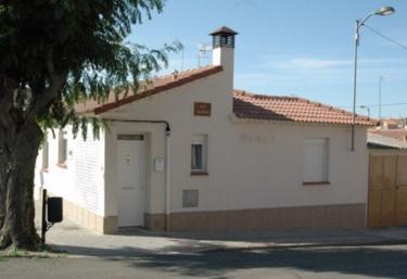 La Casita de Olmedo - Olmedo, Valladolid