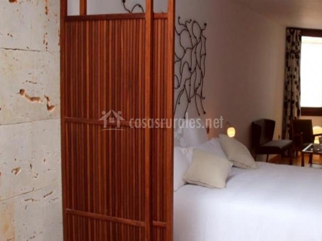 Hotel quercus tierra en garganta de los montes madrid - Biombos de ducha ...