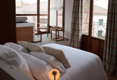 Hotel Quercus Tierra - Garganta De Los Montes, Madrid