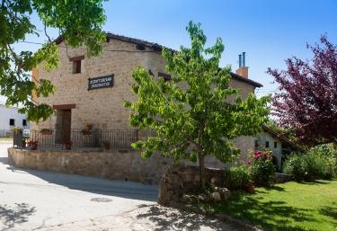 Casa Rural Aranaratxe - Aranarache, Navarra