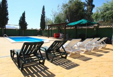 Casa Las Tres Hermanas - Catral, Alicante