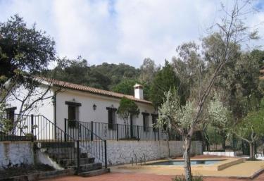 Finca Huerto Cepas - Villaharta, Córdoba