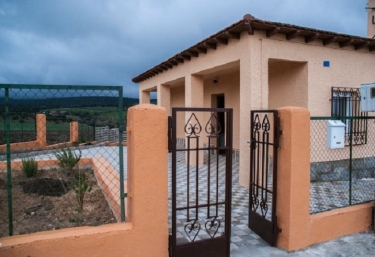Casa Rural El Encinar - Herreros De Suso, Ávila