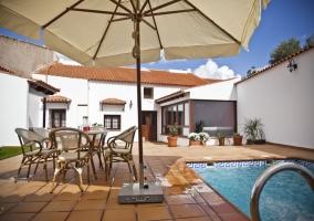 Casa Rural Abuela Teo