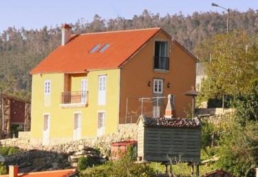 Casa do Centeal - Laxe, A Coruña