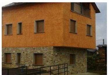 Casa Rural Abuelo Graciano - San Pedro Castañero, León