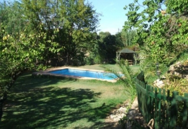 Casa rural Fuente de Marzo - Anna, Valencia