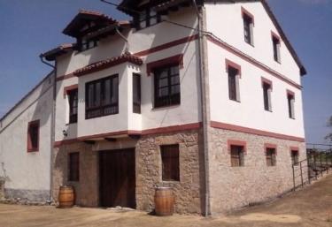 Casa rural Perulle - San Vicente De La Barquera, Cantabria