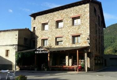 Hostal Pas de la Pera - Aranser, Lleida