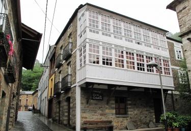 Casa do Catalán - Navia De Suarna (Casco Urbano), Lugo