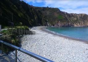 Zonas de playas
