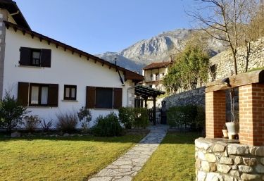 Casa Jana - Alles, Asturias
