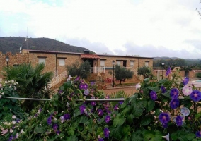 Turismo Rural Santa Lucía