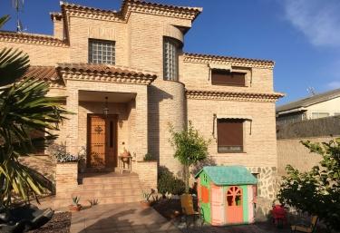 El Retiro de Toledo - Olias Del Rey, Toledo