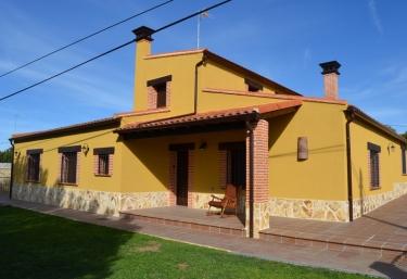Casa Rural El Trejo - Fuentesauco, Zamora