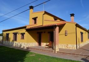 Casa Rural El Trejo