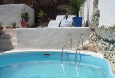 Lirio Azul Casa Rural - Priego De Cordoba, Córdoba