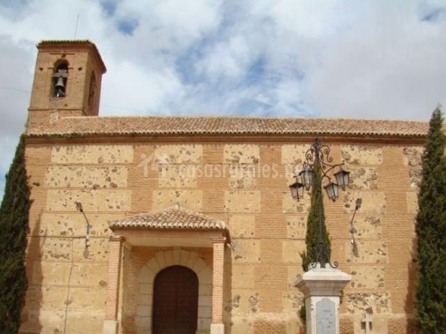 Noez y la iglesia
