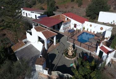 Espinarural - Almogia, Malaga