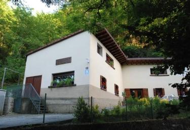 Albergue Txakainlo - Lesaca/lesaka, Navarra