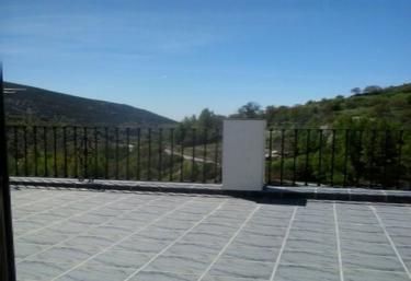 Casa rural Los Ciruelillos - Trevelez, Granada