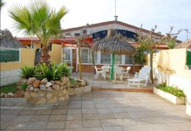 Maritim - Deltebre, Tarragona