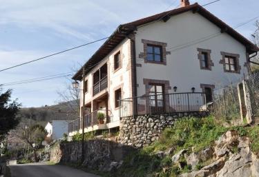 Apartamentos La Huertina - Canales (Cabrales), Asturias