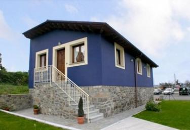 Casa de Aldea La Pedrera - Llovio, Asturias