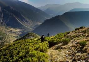 Bungalows y Cabañas Picos de Europa